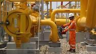 RI Diperkirakan Jadi Importir Gas di 2022
