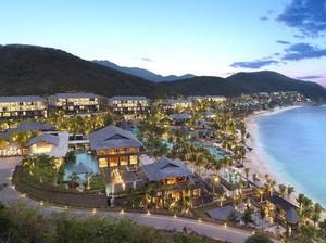 China Punya Hawaii yang Didesain Dubai