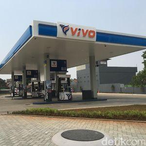 VIVO Minta Restu Naikkan Harga BBM ke Kementerian ESDM