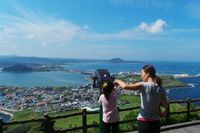 Pantai di Jeju (Ken/detikcom)