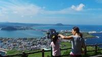 Positif Corona, Dua Wisatawan Digugat Pemerintah Jeju