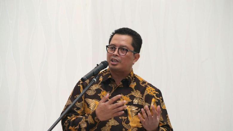 Jadi Saksi Meringankan, Mahyudin Janji Objektif Bicara soal Novanto