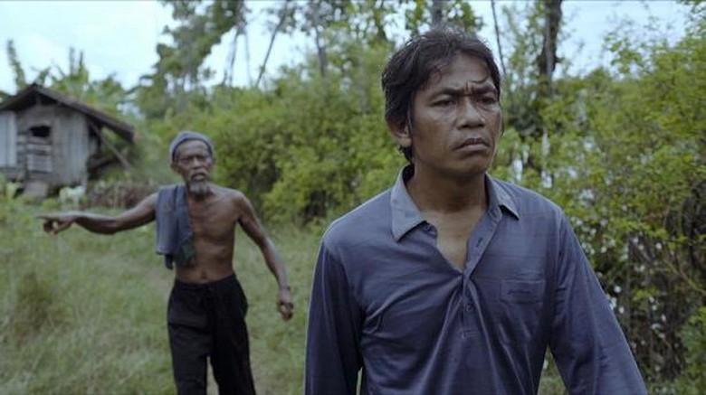 Film-film yang Bersaing dengan Turah di Seleksi Nominasi Oscar 2018