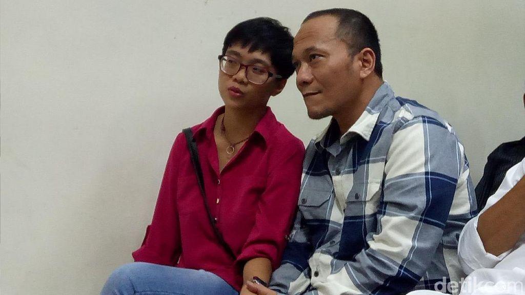 Iwa K Bicara Perjalanan Panjang Penyembuhan Narkoba Sampai Liang Lahat
