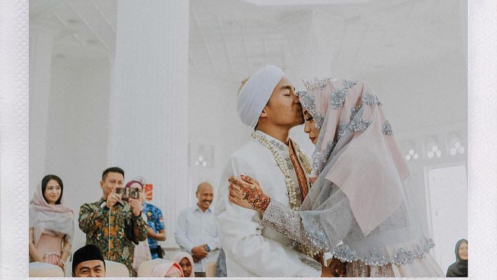 5 Pernikahan Hijabers yang Paling Jadi Sorotan di 2017