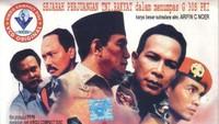 Tayangkan Film G30S/PKI yang Disinggung Gatot Nurmantyo, Ini Alasan SCTV