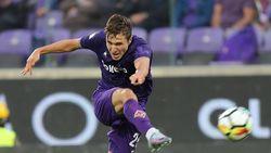 Ribery-Boateng Datang, Chiesa Bakal Dicoba Jadi Striker Fiorentina