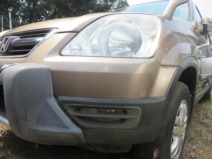 Toyota Camry, Honda CR-V, Hingga VW Golf Ikut Dilelang KPK