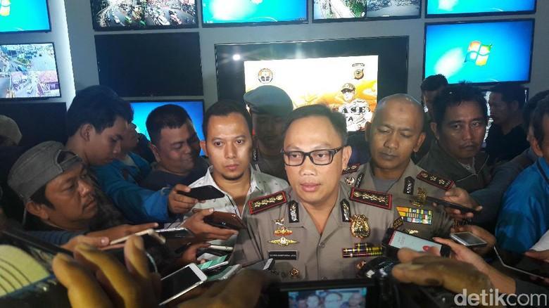 Polresta Bogor Kejar Pelaku Kelima Duel Gladiator