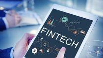 OJK Desak Startup Fintech Transparan Soal Dana Nasabah
