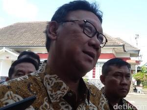 Soal Nobar Film G30S/PKI, Mendagri: Saya Ikut Pak Jokowi Saja