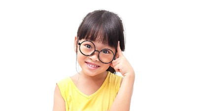 9 Tanda Anak Genius Sejak Lahir