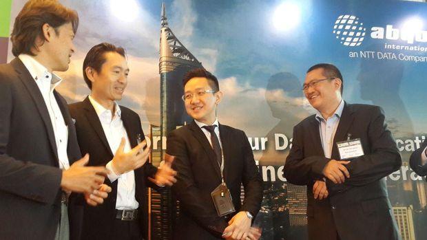 Paduan Solusi SAP dan Infrastruktur Jadi Strategi Incar Indonesia
