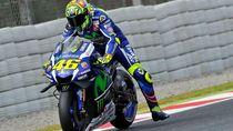 Petaka Mesin Yamaha di MotoGP 2020, Rossi: Sudah Bermasalah dari 2016