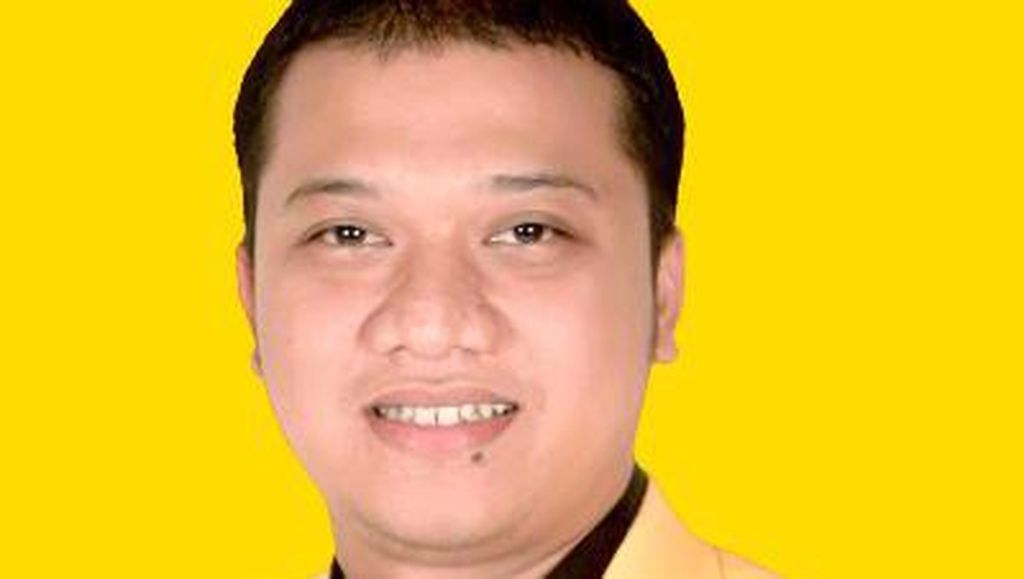 Cabup Indramayu Daniel Mutaqien Terkonfirmasi Positif COVID-19