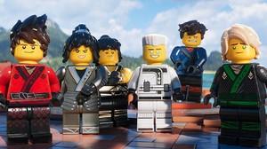 The Lego Ninjago Movie: Ninja-ninja Lucu yang Tak Lagi Luar Biasa
