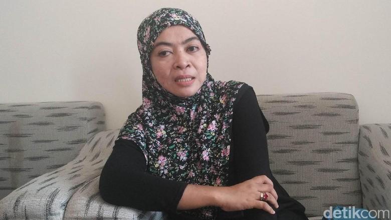 Wa Ode Nurhayati Gugat PKPU Eks Koruptor Dilarang Nyaleg