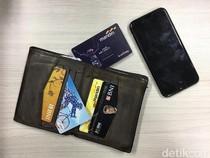 BI Kenakan Tarif MDR Uang Elektronik Berbasis Kartu 0,5% Mulai Maret