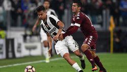 Derby Turin Saat Juventus dan Napoli Ketat di Puncak Klasemen
