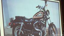 Ini Moge Harley Davidson Sportster 883 yang Jadi Suap ke Auditor BPK