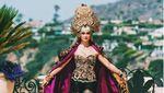 Bhinneka Tunggal Ika! Bukti Kecintaan Agnez Mo Pada Indonesia