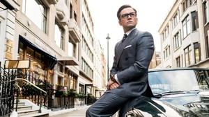 Kingsman: The Golden Circle Duduki Puncak Takhta Box Office