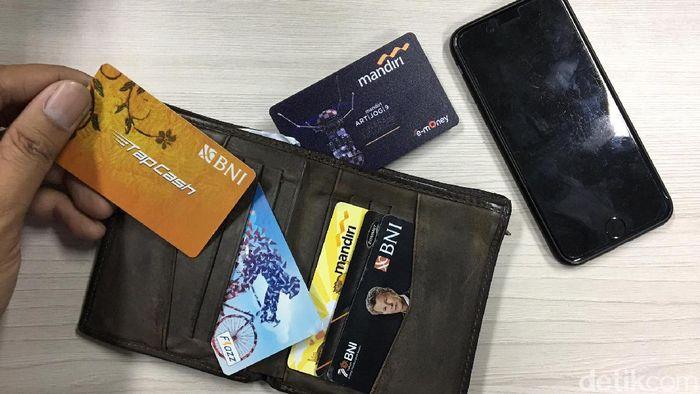 Foto: Angga Aliya ZR Firdaus/detikFinance