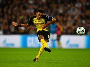 Pelatih Dortmund: Masih Ada Kata Maaf untuk Aubameyang