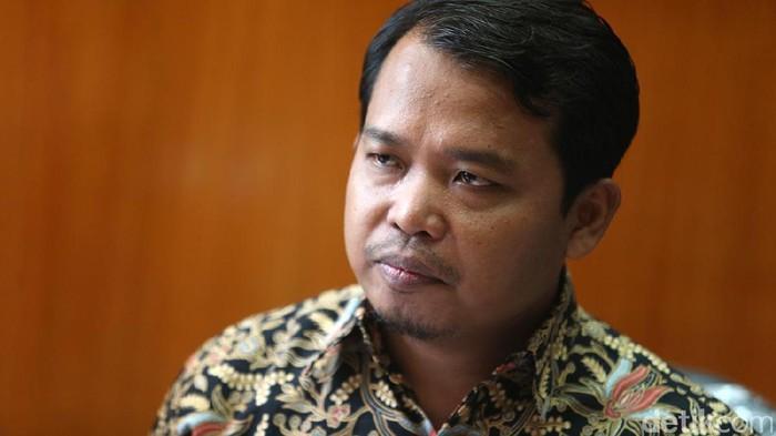 Kepala KPAI, Susanto