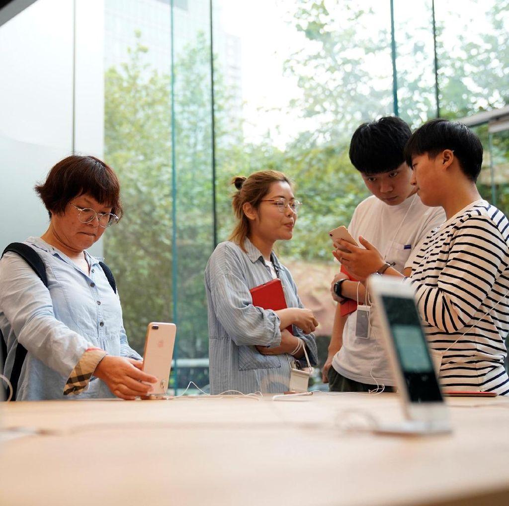 Huawei Dijegal Amerika, Beginikah Balas Dendam China Nanti?