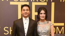 Adly Fayruz Beri Bocoran Pernikahan dengan Angbeen Rishi