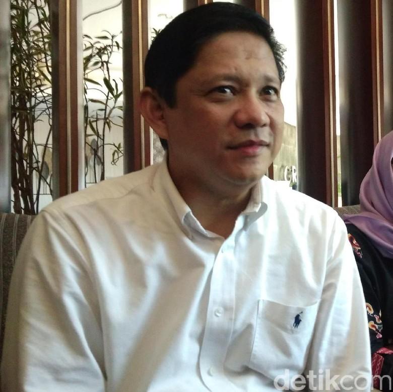 Setnov Usung Ridwan Kamil, DPD Golkar Jabar Tunggu Surat Resmi