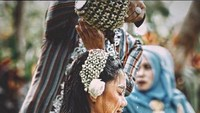 Ini Urutan Upacara Siraman dalam Pernikahan Adat Jawa