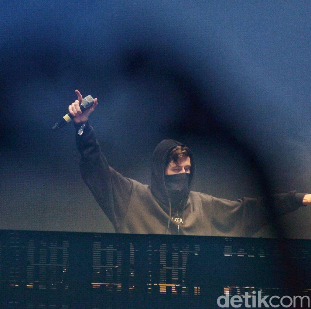 Alan Walker Rilis Bocoran Lagu Baru Layaknya Trailer Film Hollywood