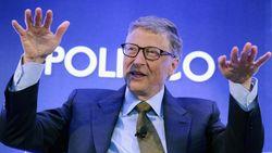 Bill Gates: Situasi Pandemi Akan Kembali Normal, Tapi...