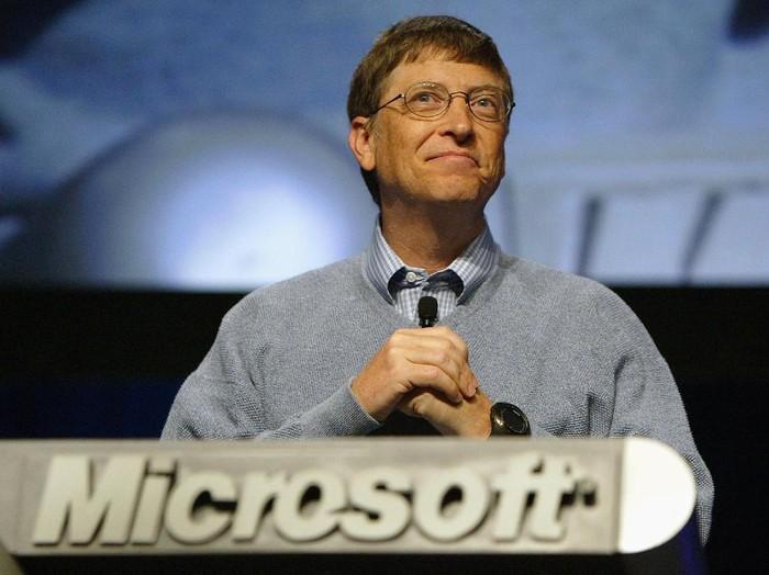 Bill Gates mendukung kemajuan riset rekayasa genetik untuk lawan malaria. (Foto: Getty Images)
