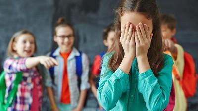Bullying Bisa Jadi Salah Satu Sebab Anak Mogok Sekolah