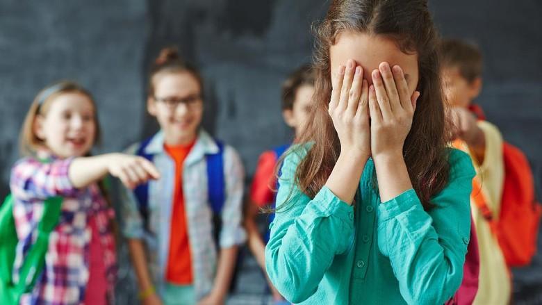 Bullying Bisa Jadi Salah Satu Sebab Anak Mogok Sekolah/ Foto: Thinkstock