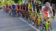 Ini Dia Rute International Tour de Banyuwangi Ijen 2018