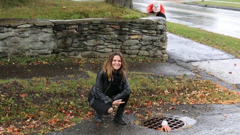 Kota Bangor di Maine, AS, merupakan kota yang menginspirasi penulis novel Stephen King untuk menulis IT yang kini naik di layar kaca. Traveler pun bisa mengikuti tur filmnya di sana (SK Tours)
