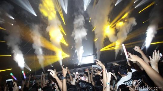 Alan Walker Sukses Panaskan Jakarta