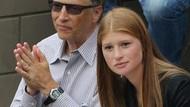 Uang Saku Putri Bill Gates saat Kecil Ternyata Sedikit Banget!
