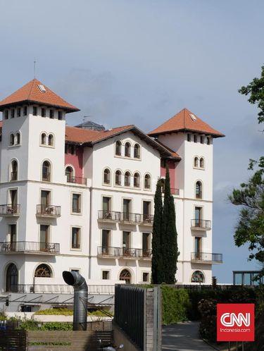 Hotel di Tibidabo