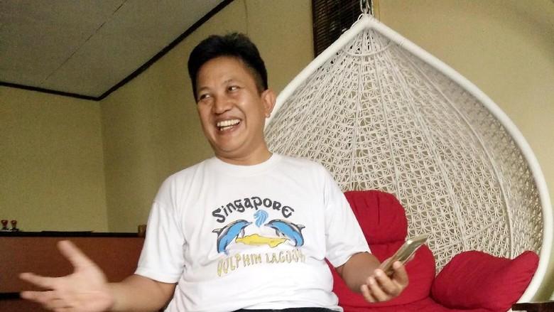 Pemilik Situs Nikahsirri Habiskan Rp 5 M untuk Nyalon Bupati