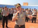 Polisi Janji Proses Hukum Pelaku Serangan Fajar di Jabar