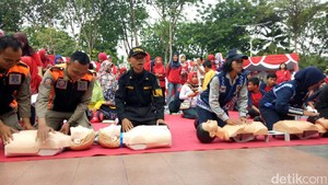 Bingung Bantu Korban Serangan Jantung, Ini Langkahnya