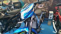 Langkah Suzuki Selamatkan Harga Motor Bekas Satria