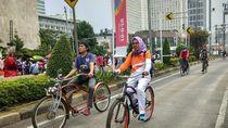 Waspada! 4 Cedera yang Paling Sering Terjadi karena Doyan Sepedaan