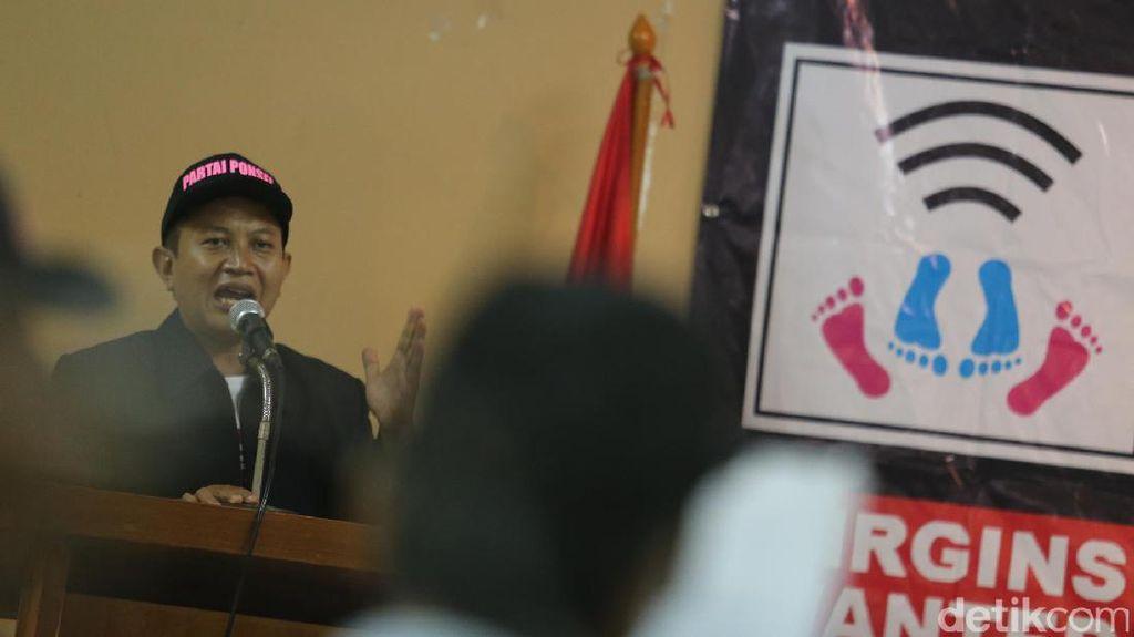 Pengacara: Belum Ada Mitra yang Dilelang di Situs Nikahsirri.com