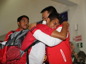 Pelatnas Asian Para Games 2018 Tunggu Arahan Kemenpora